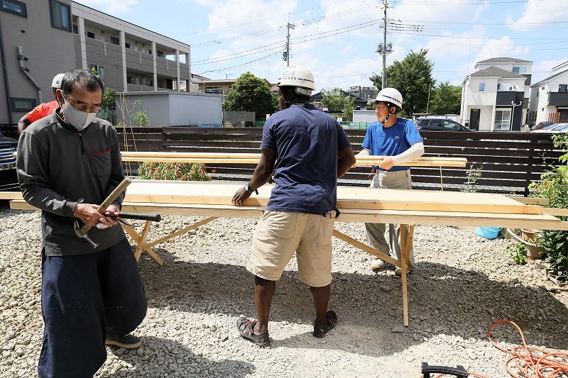さいたま市の型枠工事なら蛯澤建業 求人募集中 (60)