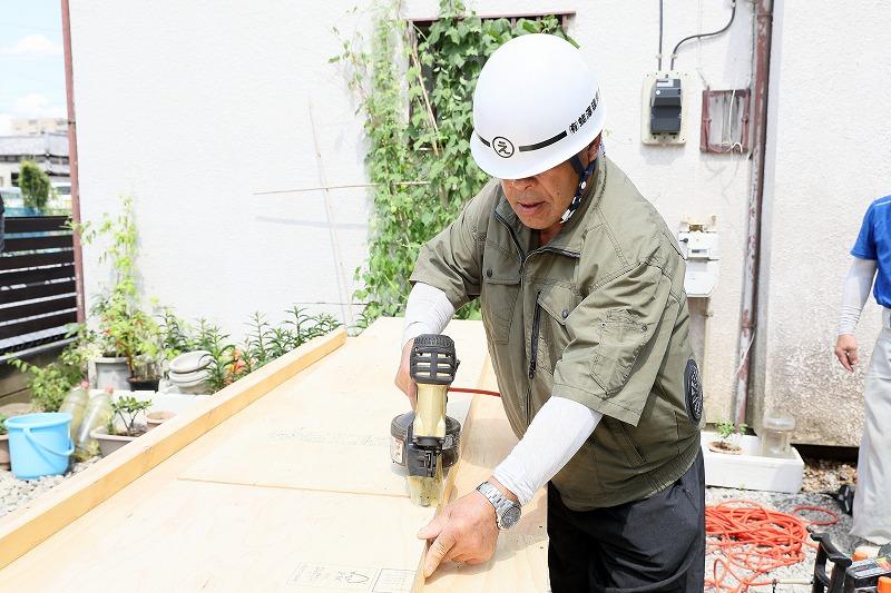 さいたま市の型枠工事なら蛯澤建業 求人募集中 (20)